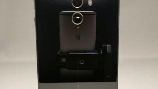 【小米フラッグシップスマホ】Xiaomi Mi MIX 6G/256GB 外観 レビュー