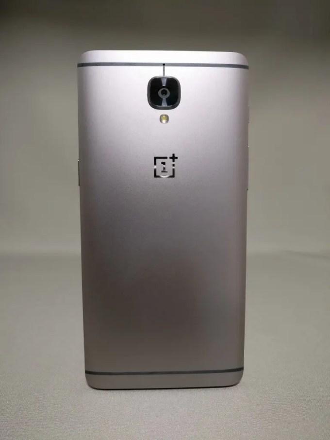 【5.5インチ世界最強ハイスペック中華スマホ】OnePlus 3T 開封の儀 レビュー OnePlus 3との比較