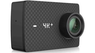 【GeekBuying】YI 4K+ アクションカメラ 5セットのみクーポンあり!4K60fps撮影・SOCアップグレード・RAW・EIS