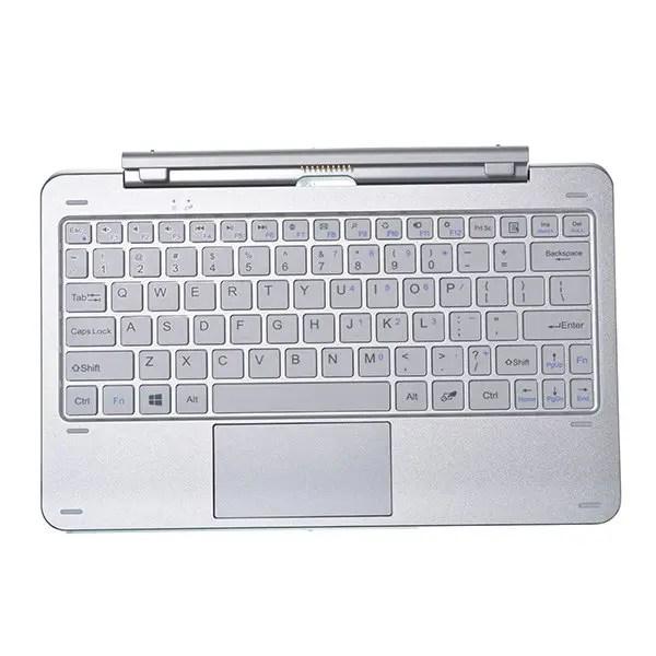 CUBE MIX Plus 専用キーボード