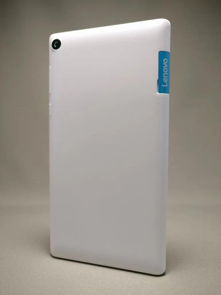 中華タブレットLenovo TAB3 7(LTE)内部 レビュー マルチユーザーを子供向けにカスタマイズ