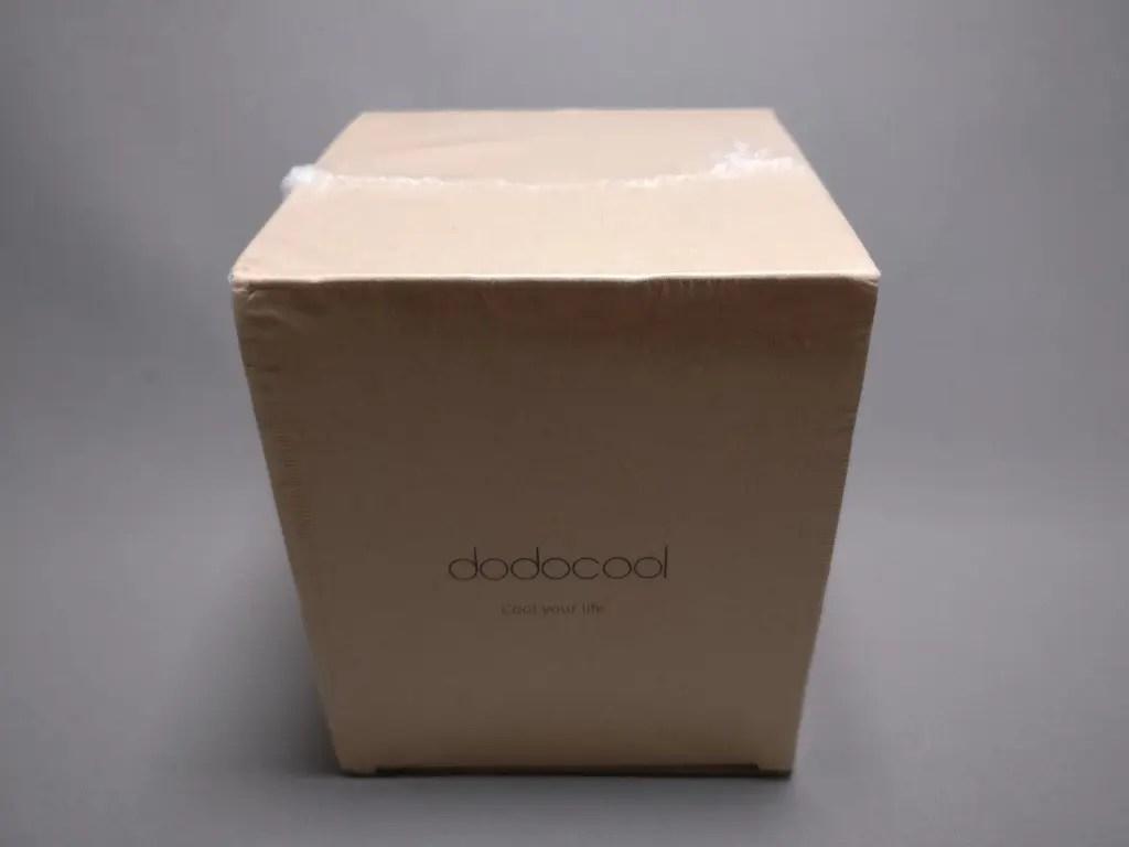 dodocool dc38 ファームウェア