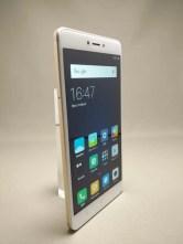 Xiaomi Redmi Note 4X 表面 8