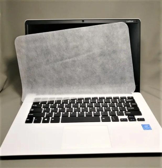 Chuwi Lapbook オープン