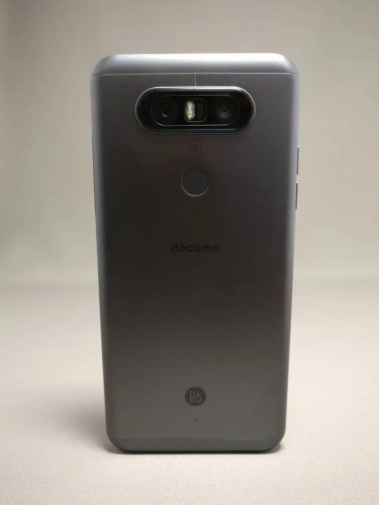 LG V20 Pro 裏面 9