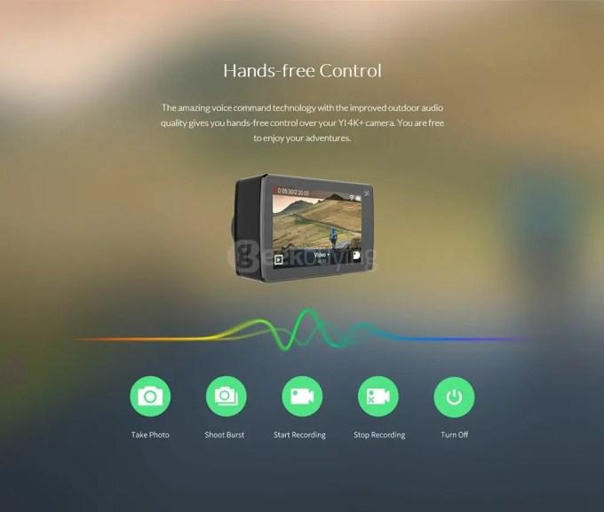 YI-4K-Plus-Ultra-HD-Action-Camera-Ambarella-H2-SONY-IMX377---Black-Hands-free