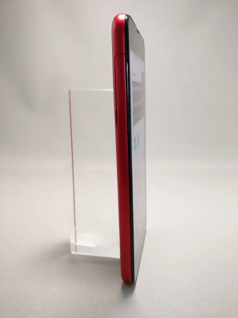 楽天モバイル シャープ SH-M04 表12