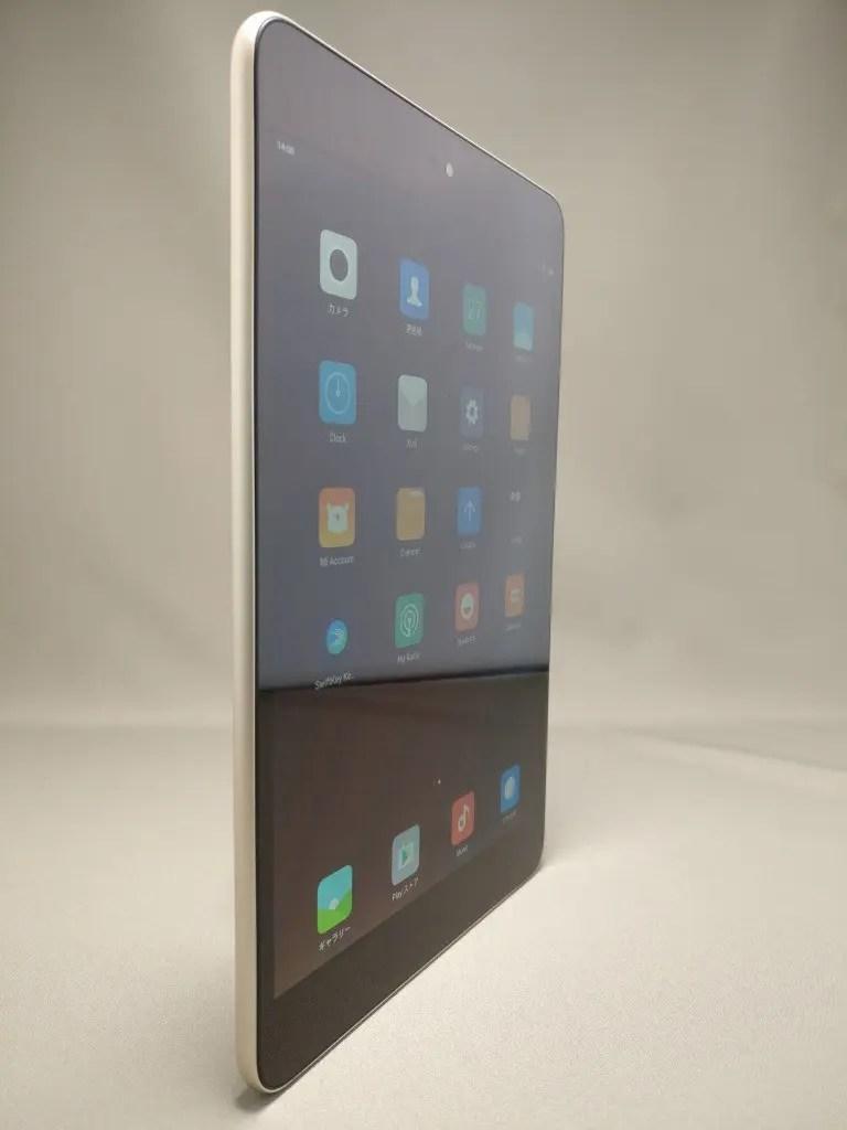 Xiaomi Mi Pad 3 表 3