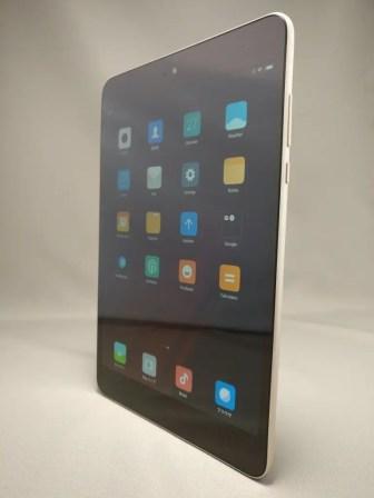 Xiaomi Mi Pad 3 表 12