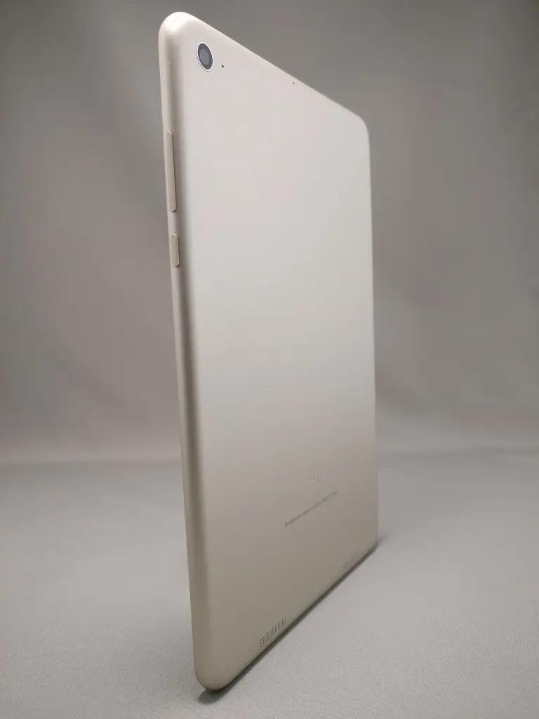 Xiaomi Mi Pad 3 裏 11