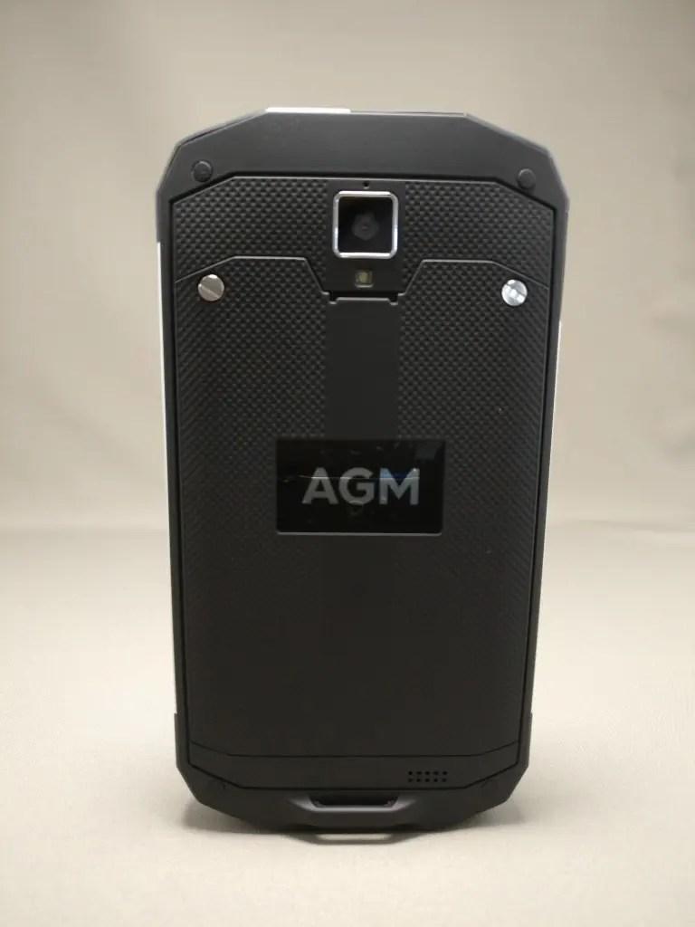 AGM A8 裏面 7