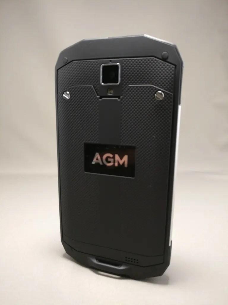 AGM A8 裏面 6