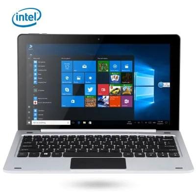 Jumper EZpad 6 Atom Cherry Trail X5 Z8350 1.44GHz 4コア