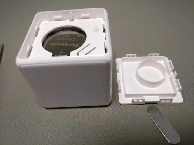 謎のCUBE(Xiaomi Mini Magic Box) 開ける2