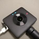 Xiaomi mijia 3.5K 360度カメラで撮影した動画をキレイにYouTubeにアップロードできた!