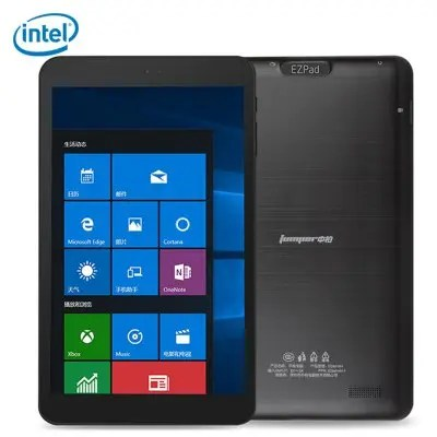 Jumper EZpad Mini 4 Atom Cherry Trail X5 Z8350 1.44GHz 4コア