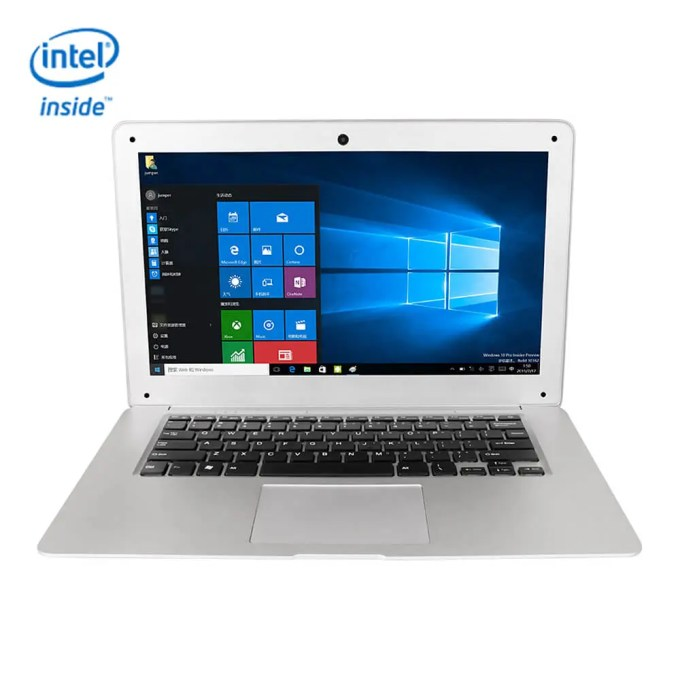 geekbuying Jumper Ezbook 2 Atom Cherry Trail x5-Z8300 1.34GHz 4コア,Atom Cherry Trail X5 Z8350 1.44GHz 4コア SILVER(シルバー)