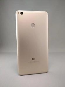 Xiaomi Mi Max 2 裏面 7
