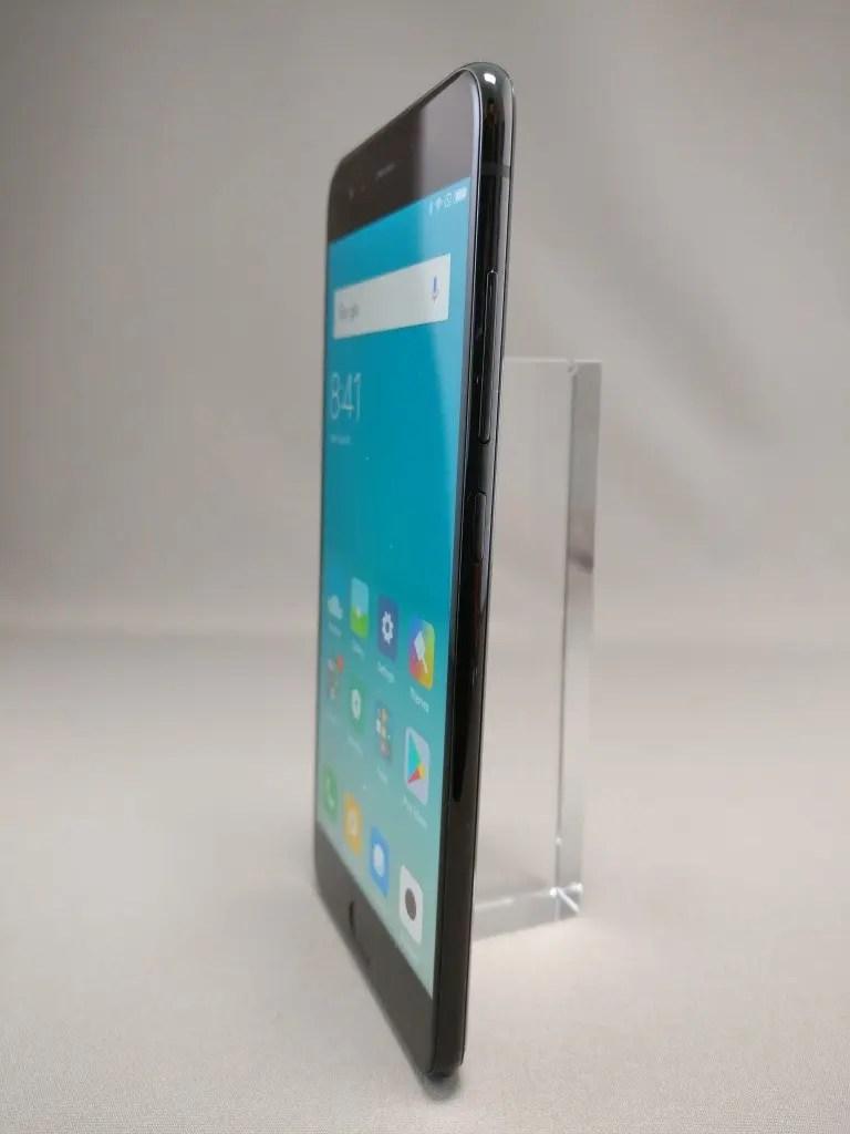 Xiaomi Mi6 表面11