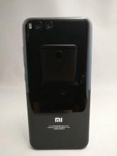 Xiaomi Mi6 裏面9