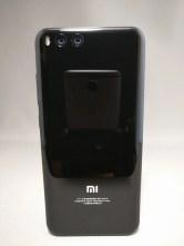 Xiaomi Mi6 裏面10