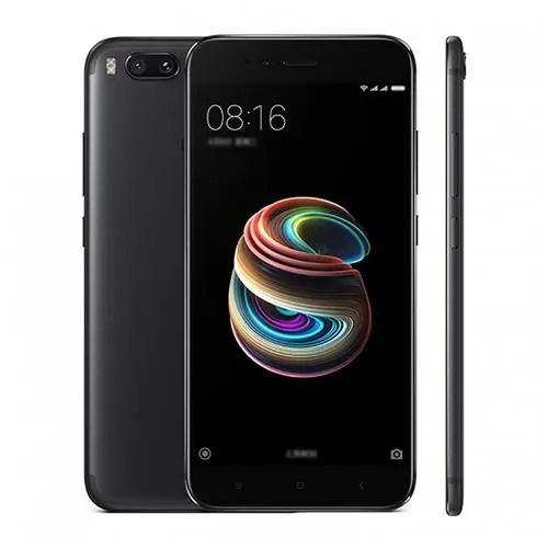 geekbuying Xiaomi Mi 5X Snapdragon 625 MSM8953 2.0GHz 8コア BLACK(ブラック)