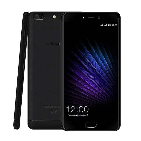 banggood AQUOS R  MTK6750T 1.5GHz 8コア BLACK(ブラック)