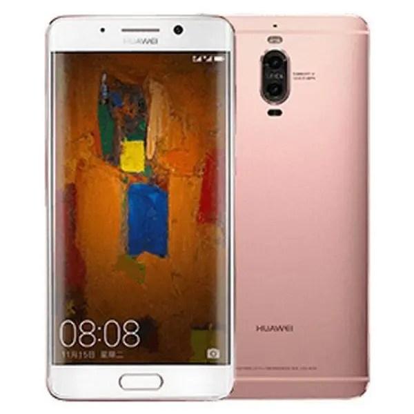 banggood Huawei mate 9 Pro Kirin 960 2.4GHz 8コア ROSE GOLD(ローズゴールド)