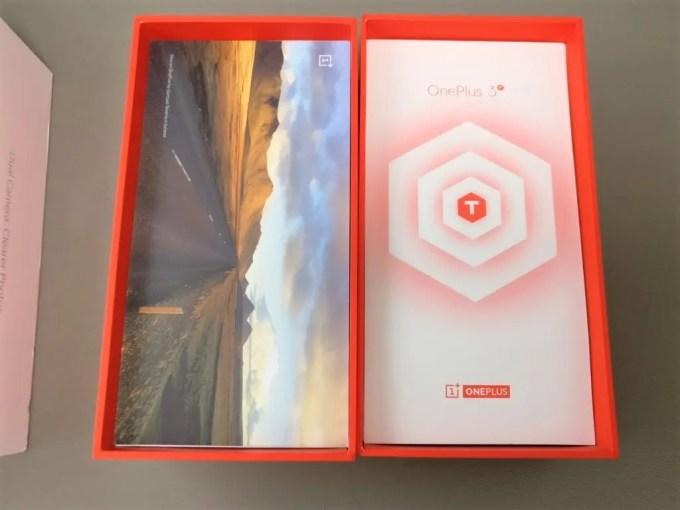 OnePlus5 付属品 カード