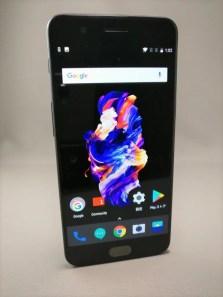 OnePlus5 表5