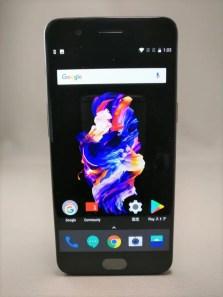 OnePlus5 表6