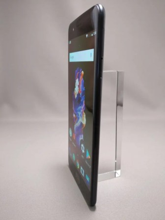 OnePlus5 表11