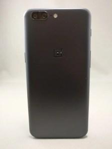 OnePlus5 裏面6