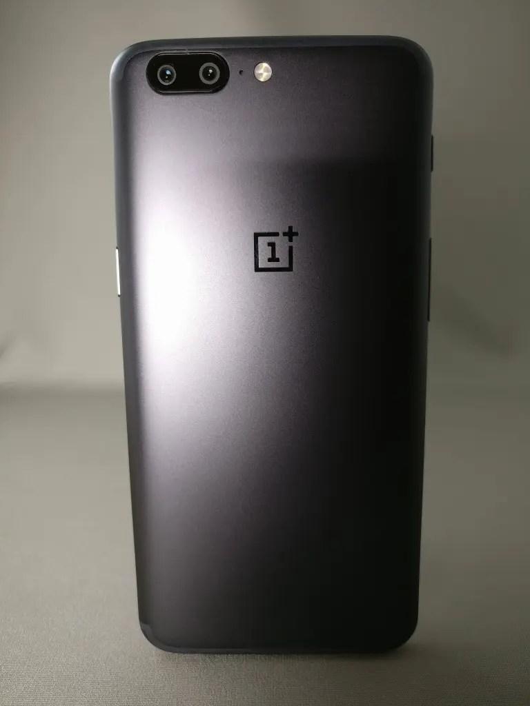 OnePlus5 裏面11