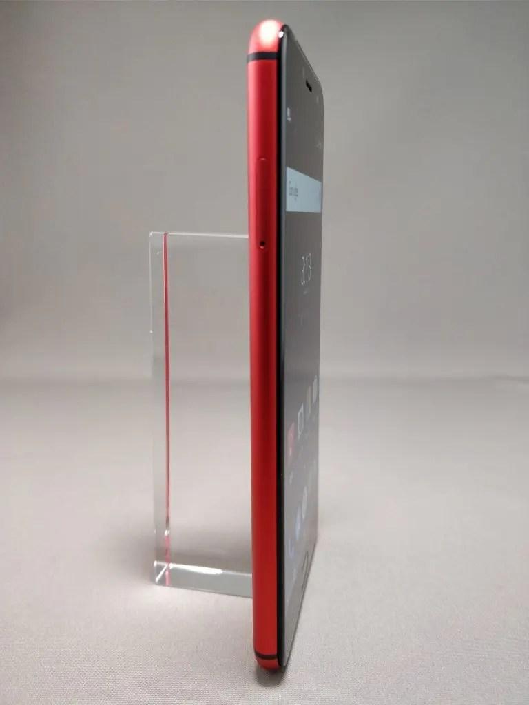 Ulefone Gemini Pro 表1
