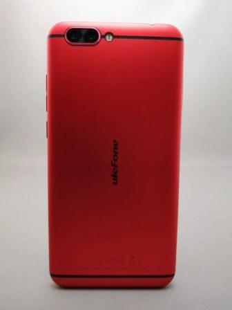 Ulefone Gemini Pro 裏面16