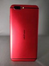 Ulefone Gemini Pro 裏面2