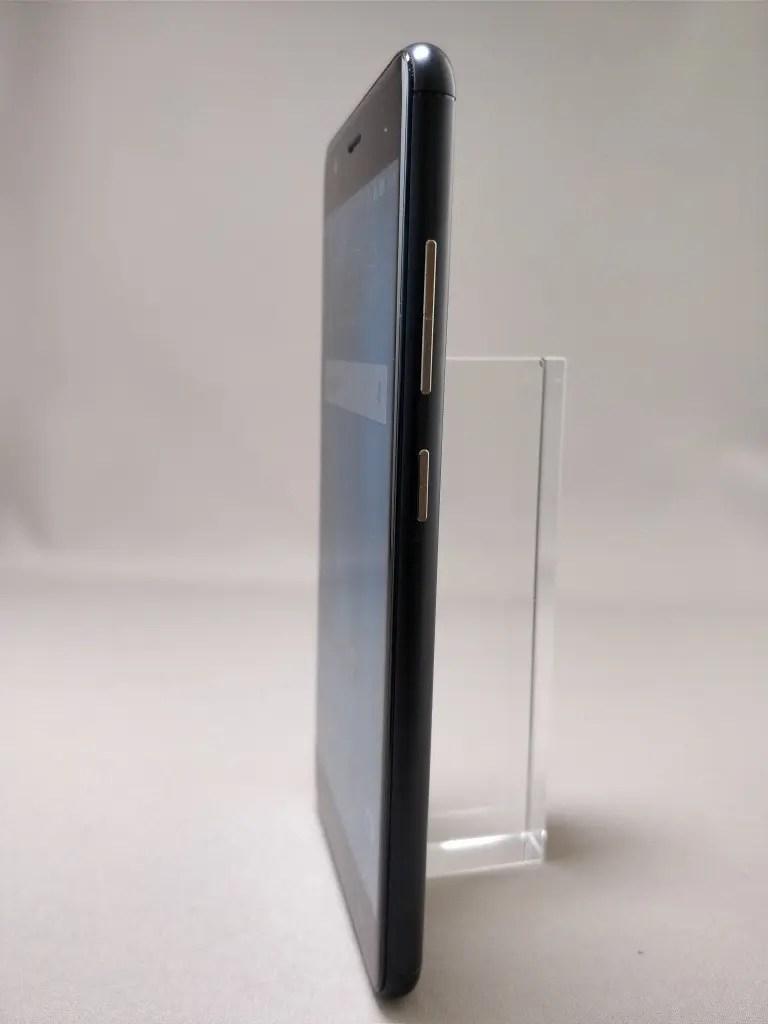 ASUS Zenfone Zoom S 表1
