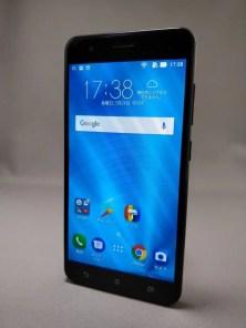 ASUS Zenfone Zoom S 表7