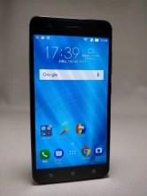 ASUS Zenfone Zoom S 表10