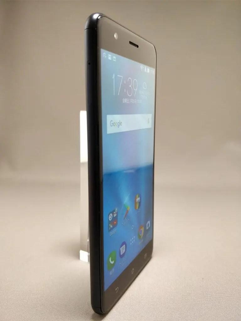 ASUS Zenfone Zoom S 表15