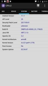 OnePlus5 CPU-Z4