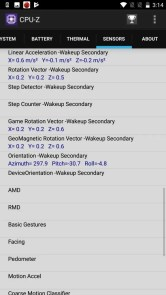 OnePlus5 CPU-Z10