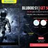 【GearBest独占発売】三方狭小ベゼルBluboo S1 7/10~14 限定日10台79.99ドル!プレセール