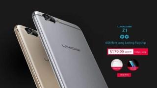 【Banggood】UMIDIGI Z1プレセールGift付き$179.99+UMIDIGI Z1 Proクーポン$279.99