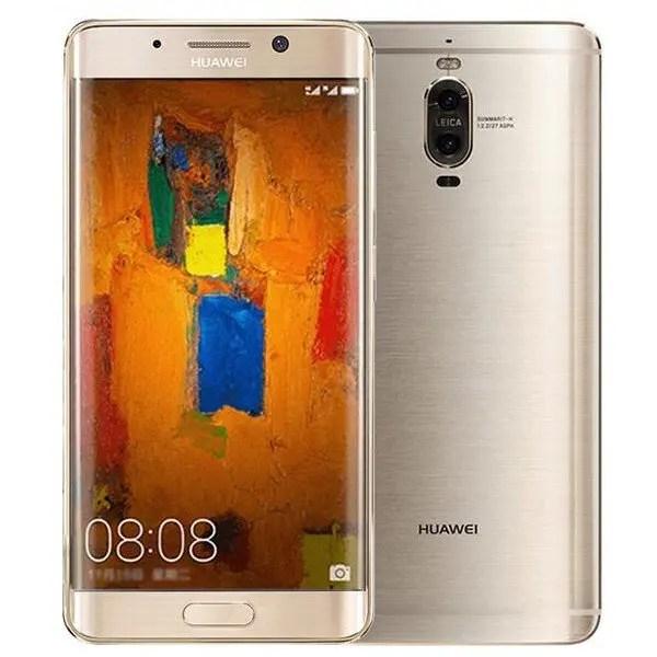 banggood Huawei mate 9 Pro Kirin 960 2.4GHz 8コア GOLD(ゴールド)
