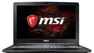 【GearBest速報】MSI提携ゲーミングラップトップMSI GL62M 7REX 15.6インチCore i7が99886円の激安価格に!