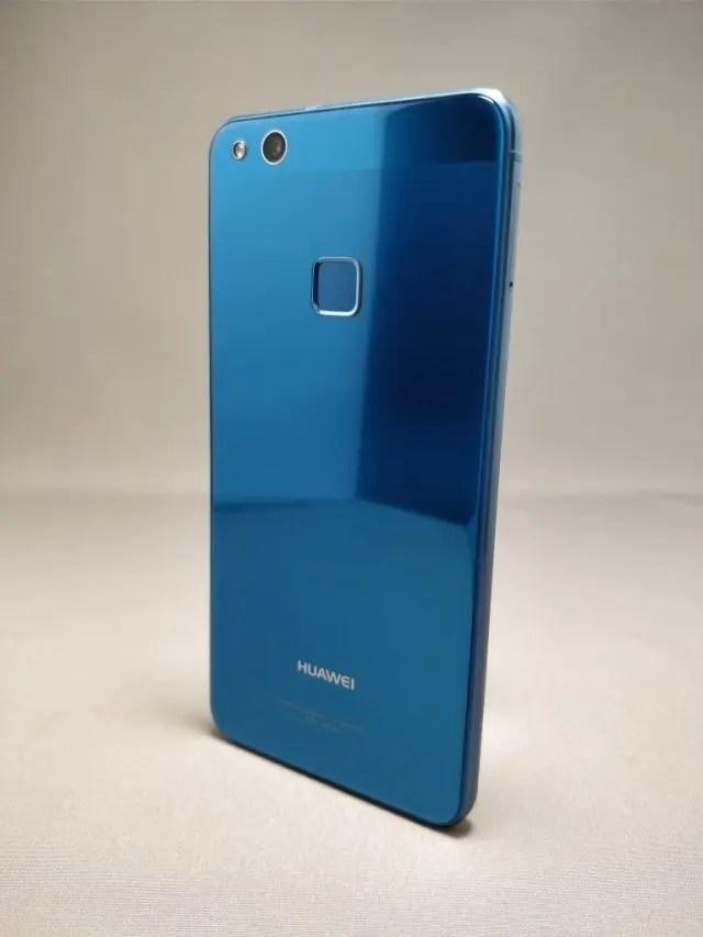 Huawei P10 Lite 裏5