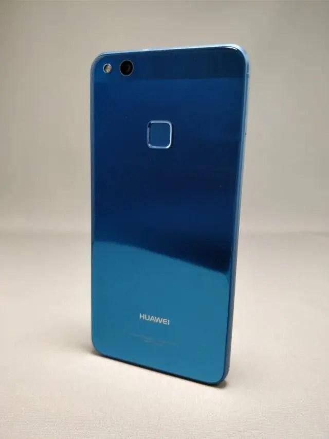 Huawei P10 Lite 裏6