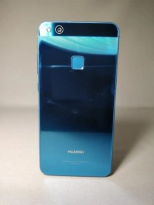 Huawei P10 Lite 裏面 6